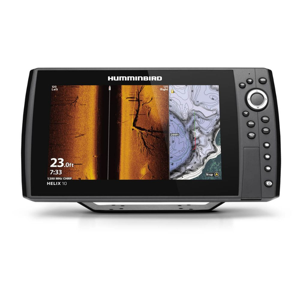Humminbird Depth Finders