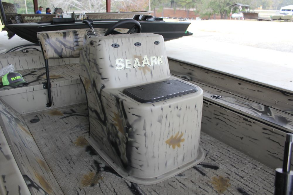 Fiberglass Center Console with Forward Box - 60""